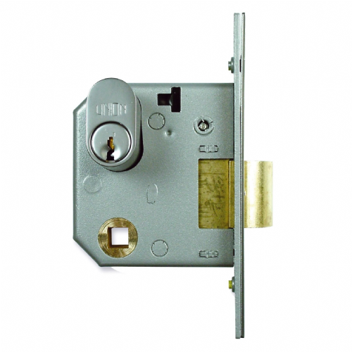 Union 2332 Oval Cylinder  Mortice Nightlatch
